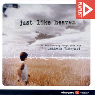 Just Like Heaven CD   -