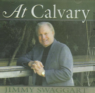 At Calvary CD   -     By: Jimmy Swaggart