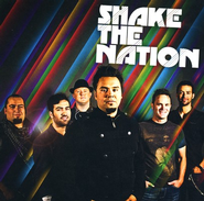 Follow CD   -              By: Shake the Nation
