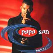 Victory, Compact Disc [CD]   -     By: Papa San