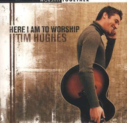 May The Words Of My Mouth  [Music Download] -     By: Tim Hughes