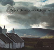 Celtic Seasons of Worship, Volume 1, Compact Disc [CD]   -