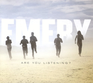 Are You Listening? 3-CD Set   -     By: Emery