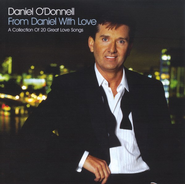 From Daniel With Love CD  -     By: Daniel O'Donnell