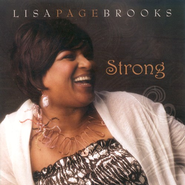 Strong CD   -     By: Lisa Page Brooks