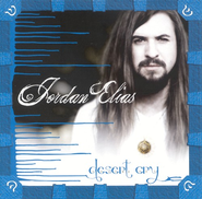 Desert Cry CD   -     By: Jordan Elias