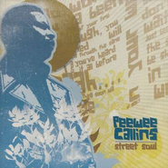 Street Soul, Compact Disc [CD]   -     By: Pee Wee Callins