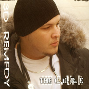 The C.U.R.E. CD   -     By: 3D Remedy