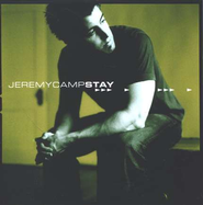 Stay CD   -     By: Jeremy Camp