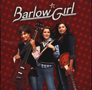 BarlowGirl, Compact Disc [CD]  -     By: BarlowGirl