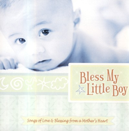 Bless My Little Boy CD   -