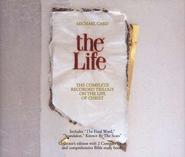 The Life, 2 Compact Disc [CD] Set   -     By: Michael Card