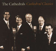 Cathedral Classics, Compact Disc [CD]   -     By: The Cathedrals