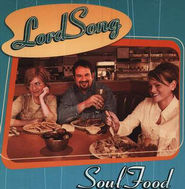 Soulfood CD   -     By: LordSong