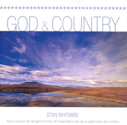 His Eye Is On The Sparrow  [Music Download] -     By: Stan Whitmire