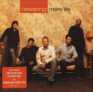 More Life CD   -     By: NewSong