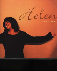 My Everything, Compact Disc [CD]   -              By: Helen Baylor