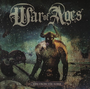 Fire From The Tomb CD   -     By: War of Ages