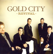Revival CD  -     By: Gold City