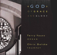 God of Grace and Glory CD  -     By: Terry Yount