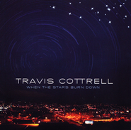 The Word of God Has Spoken (Performance Track)  [Music Download] -     By: Travis Cottrell
