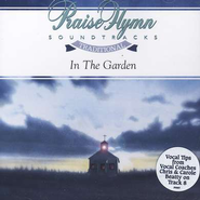In The Garden, Accompaniment CD   -