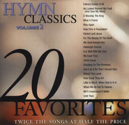 Hymn Classics, Vol. 2  [Music Download] -     By: Various