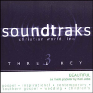 Beautiful, Accompaniment CD   -     By: Kari Jobe