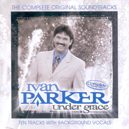 Under Grace (CD Trax)   -     By: Ivan Parker