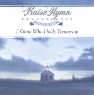 I Know Who Holds Tomorrow, Accompaniment CD   -