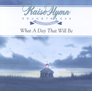 What A Day That Will Be, Accompaniment CD   -