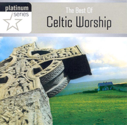 The Best of Celtic Worship CD  -