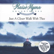 Just A Closer Walk With Thee, Accompaniment CD   -