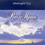 Midnight Cry, Accompaniment CD   -     By: The Brooklyn Tabernacle Choir
