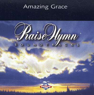 Amazing Grace, Accompaniment CD   -