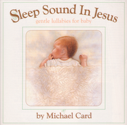 Sleep Sound In Jesus, Compact Disc [CD]   -