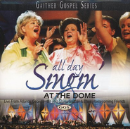 It's Shouting Time In Heaven (All Day Singing At The Dome)  [Music Download] -     By: The Hoppers