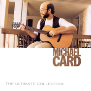 The Nazarene (Scandalon Album Version)  [Music Download] -     By: Michael Card