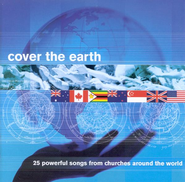 Cover the Earth CD  -     By: Global Worship Now