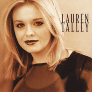 Lauren Talley CD   -     By: Lauren Talley