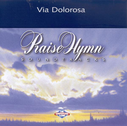 Via Dolorosa, Accompaniment CD   -     By: Sandi Patti