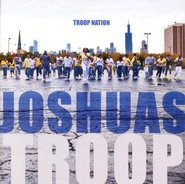 Troop Nation CD   -     By: Joshua's Troop