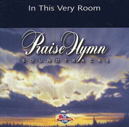In This Very Room, Accompaniment CD   -     By: Sandi Patti