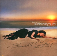 Soul Cry CD   -              By: Juanita Bynum
