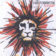 Daylight CD   -     By: NEEDTOBREATHE
