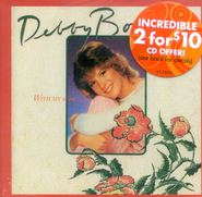 With My Song/Friends For Life, 2 CDs   -     By: Debby Boone