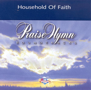 Household of Faith, Accompaniment CD   -              By: Steve Green