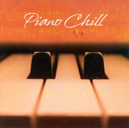 Piano Chill, Compact Disc [CD]   -     By: Various Artists