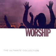 The Ultimate Collection: Worship CD  -              By: Various Artists