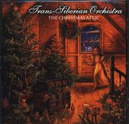 The Christmas Attic, Compact Disc [CD]  -     By: Trans-Siberian Orchestra